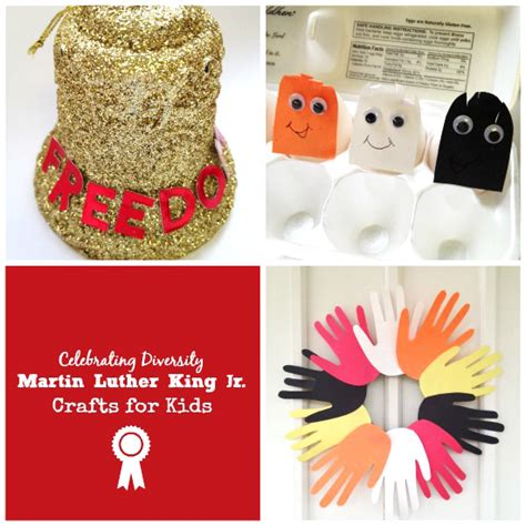 martin luther king jr crafts for king craft for www imgkid the image kid has it