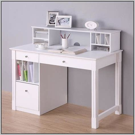 desk with small hutch best 25 white desks for sale ideas on kitchen