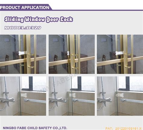 baby proofing sliding closet doors sliding door locks for baby proofing keyless child safety