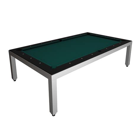 fusion pool table powder coated fusion pool table black top room guys