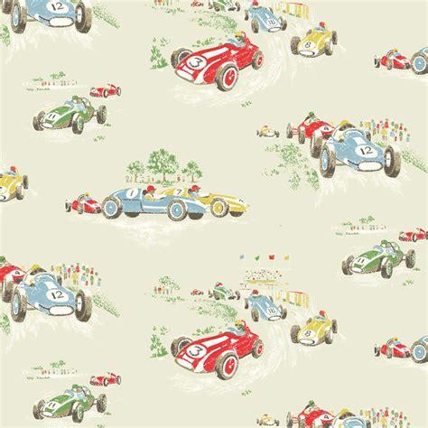 Childrens Car Wallpaper Uk by Vintage Childrens Wallpaper Uk Wallpaperhdc
