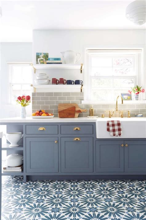 grey blue kitchen cabinets 25 best ideas about blue grey kitchens on
