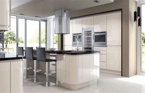 photos of kitchen designs modern kitchen designs slab and shaker doors