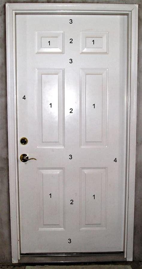 painting exterior metal door painting a steel door the practical house painting guide