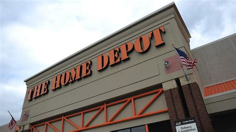 at home depot with 56 million cards compromised home depot s breach is