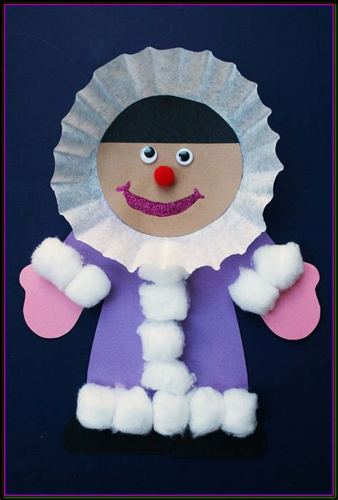 winter crafts for winter crafts for toddlers and preschoolers craft arts