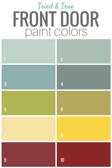 colors to paint front door beautiful front door paint colors satori design for living