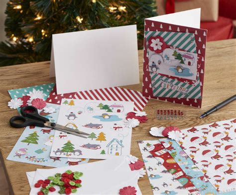 make your own card sleeves keeping the busy at wilkolife