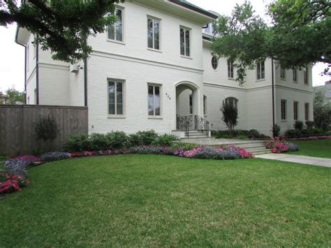 landscaping new orleans new orleans homes traditional landscape new orleans