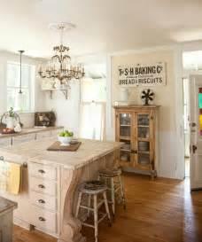 farmhouse kitchen decorating ideas 31 cozy and chic farmhouse kitchen d 233 cor ideas digsdigs
