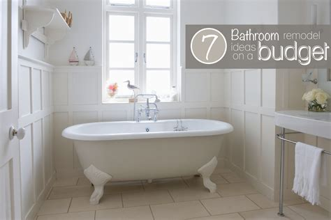 bathroom remodel ideas on a budget sound finish cabinet painting refinishing seattle 7