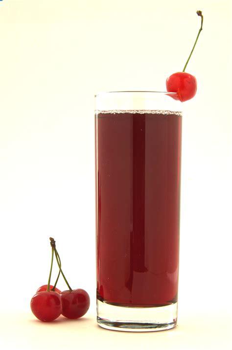 cherry juice can cherry juice really help treat insomnia