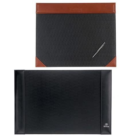 desk blotters leather desk blotter