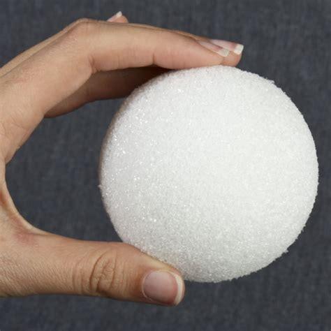 crafts with styrofoam balls for 3 quot styrofoam styrofoam craft supplies