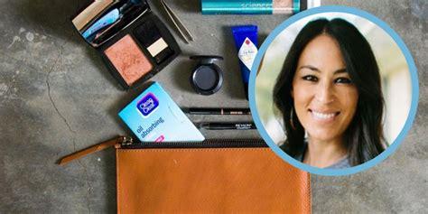 joanna gaines makeup joanna gaines makeup routine joanna gaines essentials