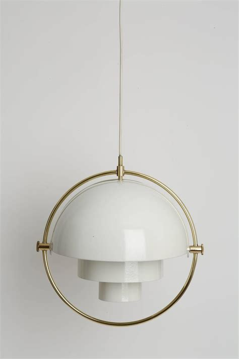 multi pendant ceiling light multi light ceiling pendant by louis weisdorf at 1stdibs