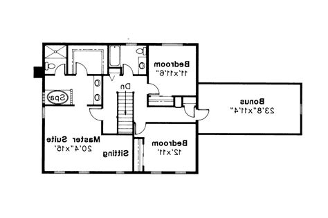 colonial house floor plans colonial house plans westport 10 155 associated designs