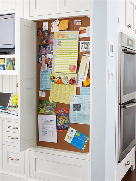 kitchen office organization ideas 60 best images about kitchen on