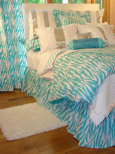tween bedding turquoise bedding for tween bedding