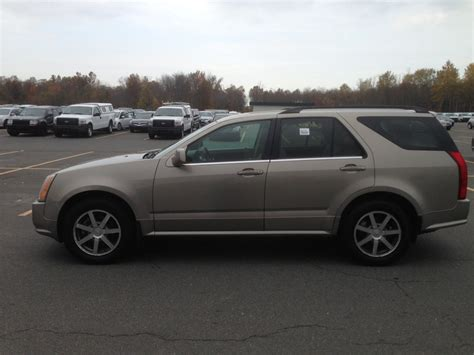 2004 Srx Cadillac For Sale by Cheapusedcars4sale Offers Used Car For Sale 2004