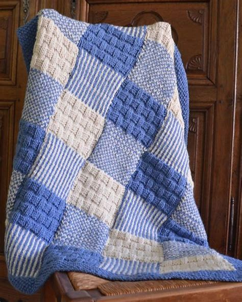 knit quilt patterns baby blanket knitting patterns in the loop knitting
