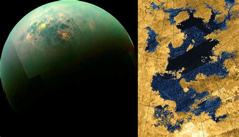 on titan saturn s moon titan universe today