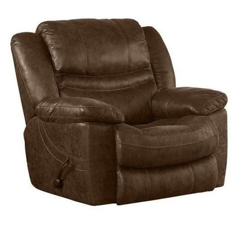 catnapper sofa recliner catnapper valiant power glider recliner in elk