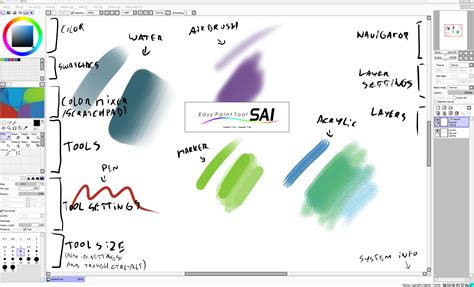 paint tool sai how to resize image paint tool sai lineart poll ink pen or pencil yahoo