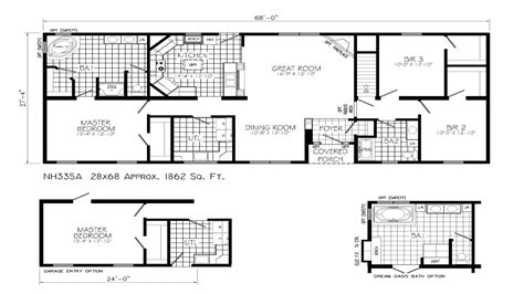 ranch style open floor plans ranch style house plans with open floor plan ranch house floor plans ranch style log home plans