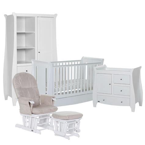 buy nursery furniture sets buy tutti bambini lucas 5 nursery furniture set