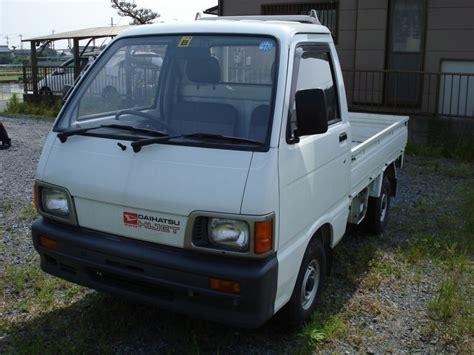 Daihatsu Hijet For Sale by Daihatsu Hijet 1991 Used For Sale