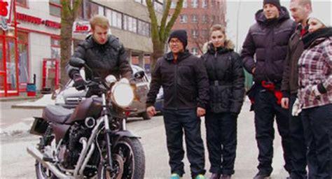 Motorrad Ecke Jobs by Louis Moto Weil Am Rhein
