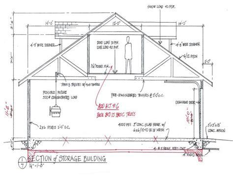 plans for building a garage free garage plans neiltortorella