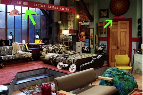 icarly bedroom furniture 4 details of dan schneider s icarly sets