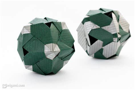 origami module unnamed modular by sinayskaya go origami
