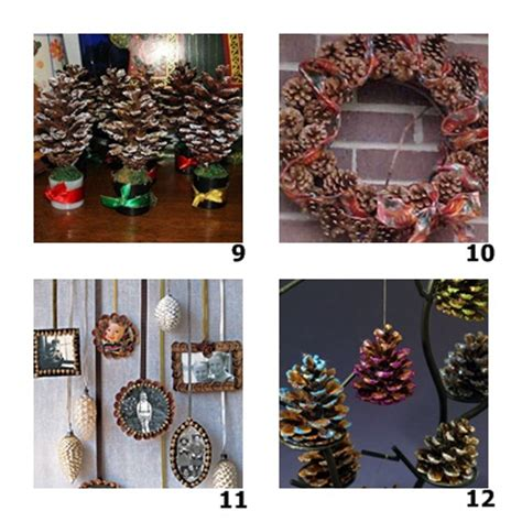 pine cone craft projects nature craft projects using pinecones pods and acorns