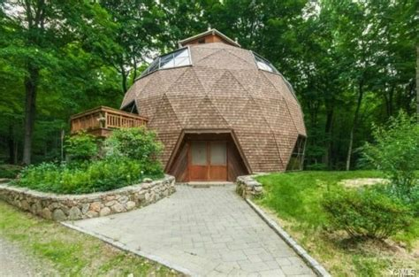 geodesic dome home great reasons to build a geodesic dome home katonah real