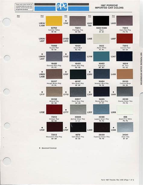 paint colors and codes ppg paint codes newsonair org