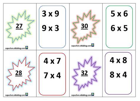 1000 id 233 es sur le th 232 me tableau de multiplication sur astuces de multiplication