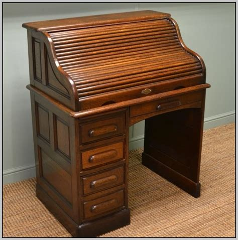 small roll top desks for sale small antique roll top desk antique furniture