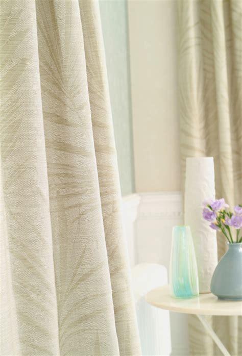 window treatment fabric how to choose window treatment fabrics