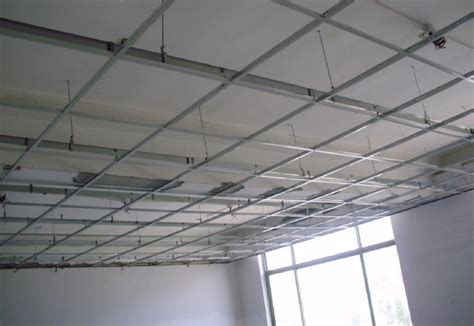 Armstrong Gypsum Ceiling Tiles by Metal Ceiling T Grid Ceiling Tiles Hanging System Buy