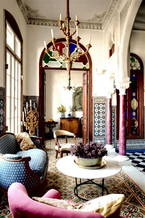 moroccan style interior choose moroccan style for your home how to build a house