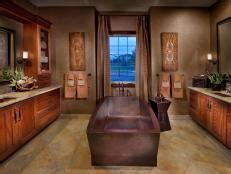 Bathroom Decorating Ideas Budget 20 small bathroom design ideas hgtv