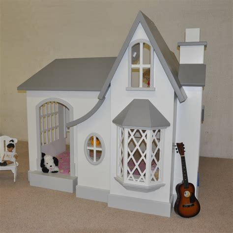 cozy cottage playhouse cozy cottage bed and playhouse by tanglewood design