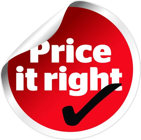 mit price retail intelligence the right price is key for shoppers