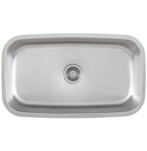 30 inch undermount kitchen sink 30 inch stainless steel undermount single bowl kitchen