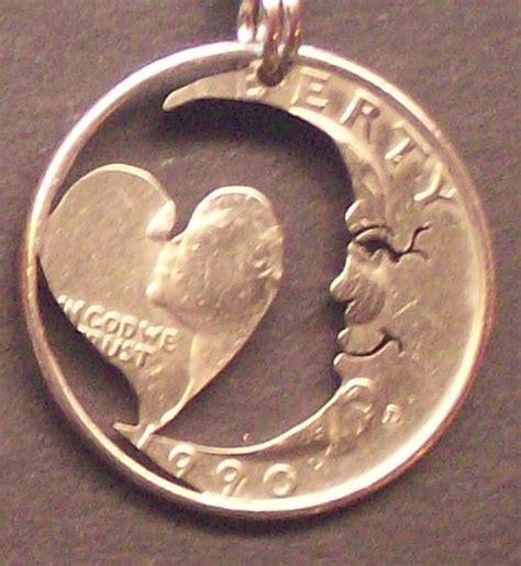 how to make coin jewelry 1000 ideas about coin jewelry on coin