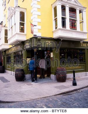 rubber st company dublin the view of the oliver st gogarty temple bar
