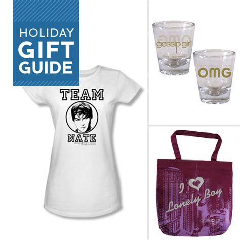 gossip gifts popsugar entertainment